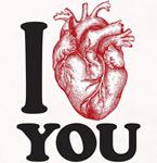 Illustration av hjärta från webbplatsen www.kärl-ek.se.