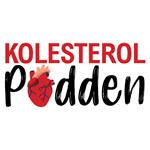 Kolesterolpodden med ett hjärta